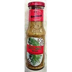 Händlmaier Dill-Senf-Sauce 200 ml