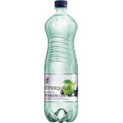 Römerquelle Mineralwasser Emotion Brombeer-Limette 6 x 1 ltr.