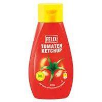 Felix Tomaten Ketchup mild 450g