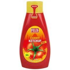 Felix Curry Ketchup Matsch Mahal 1,5 kg