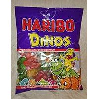 Haribo Dinos