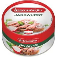 Inzersdorfer Jagdwurst 125g