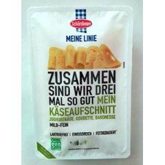 Schärdinger - Meine Linie - Käseaufschnitt