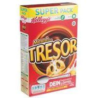 Kellogg´s Tresor Choco Nut 600 g