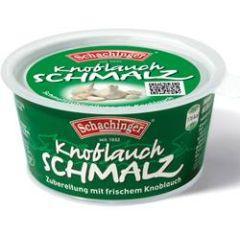 Schachinger Knoblauchschmalz Brotaufstrich