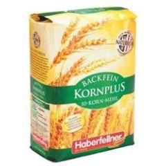 Backfein Kornplus 10 - Korn - Mehl 1kg