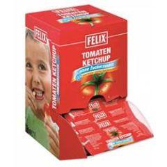 Felix Tomatenketchup ohne Zuckerzusatz 100 x 20g