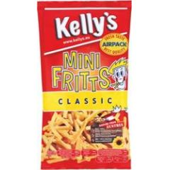 Kelly´s Mini Fritts Classic