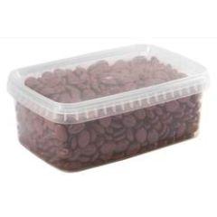 Candyport Mokkabohne Milchschokolade 1kg