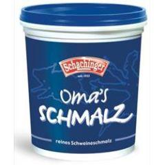 Schachinger Oma´s Schmalz 950g