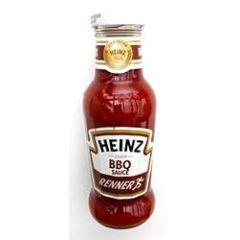 Heinz BBQ Sauce - Renner 275g