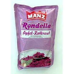 Manz Rondella Apfel-Rotkraut