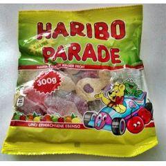 Haribo saure Parade 300g