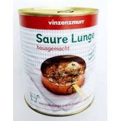 VinzenzMurr Saure Lunge nach Bayerischem Originalrezept