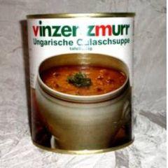 VinzenzMurr ungarische Gulaschsuppe 800 ml