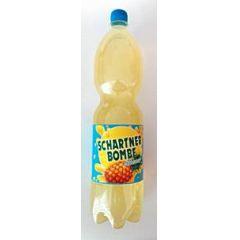 Schartner Bombe Ananas 1,5 Ltr.