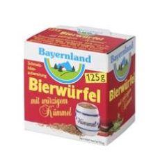Bayernland Bierwürfel mit würzigem Kümmel