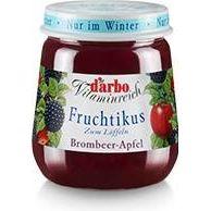 Darbo Fruchtikus Brombeer-Apfel
