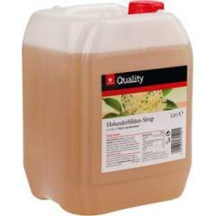 Quality Sirup Holunderblüte 5 ltr.