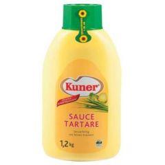 Kuner Sauce Tartare 1,2 kg