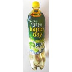 Rauch Happy Day Elderflower Lime Sprizz 1 ltr.