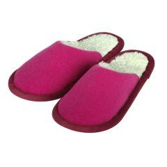 Pantoffel Loden pink 36/37