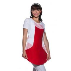 Ladies Kasack Laila Red 0 (XS/S)