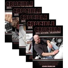 Crucible All-Access Training Set