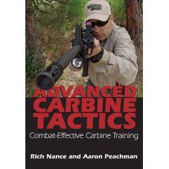 Advanced Carbine Tactics