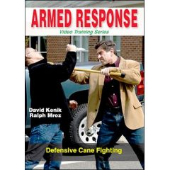 Defensive Cane Fighting