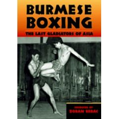 Burmese Boxing