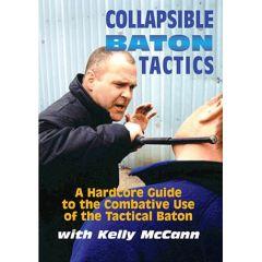 Collapsible Baton Tactics
