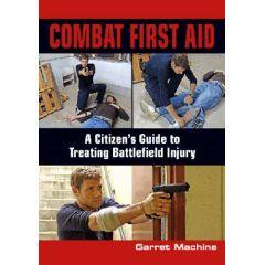 Combat First Aid
