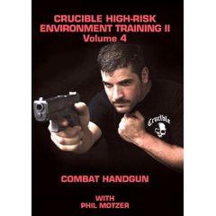Combat Handgun