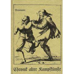 Chronik alter Kampfkünste