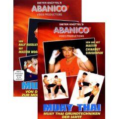 Muay Thai Set