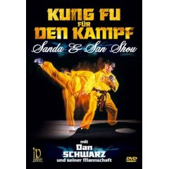 Kung Fu für den Kampf