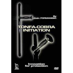 Tonfa-Cobra Initiation