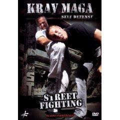 Krav Maga Street Fighting