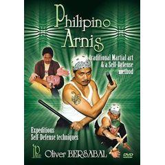 Philipino Arnis