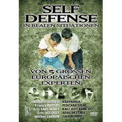 Self-Defense in realen Situationen