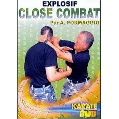 Explosif Close Combat