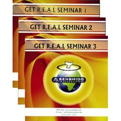 Get R.E.A.L. Seminar