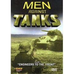 Men Against Tanks