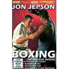 Boxen für Kampfkünstler