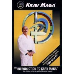 Krav Maga - Introduction to Krav Maga