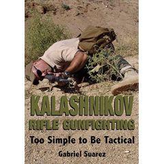 Kalashnikov Rifle Gunfighting