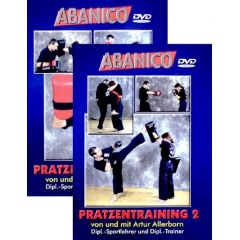 Pratzentraining Set