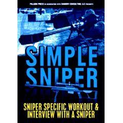 Simple Sniper
