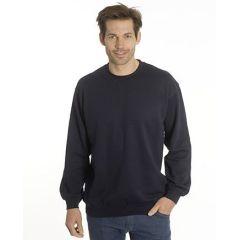 SNAP Sweat-Shirt Top-Line, Gr. 4XL, Farbe schwarz